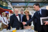 4505 Архитектурные решения на выставке BuildSchool распространятся на всю Россию