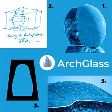 Форум индустрии архитектурного стекла