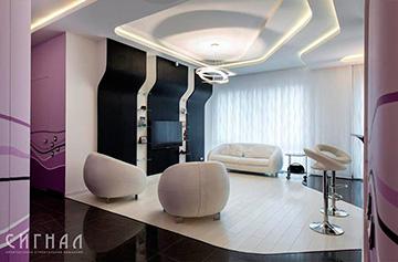 "4954 Опубликована статья ""Нужен ли дизайн-проект квартиры: плюсы и минусы."""