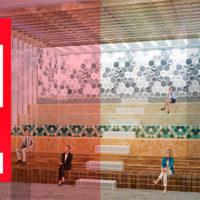 6429 Победителей конкурса дизайн-проектов Design LAB объявят в ЦВК «Экспоцентр» на выставке WorldBuild Moscow/MosBuild с 3 по 6 апреля 2018.