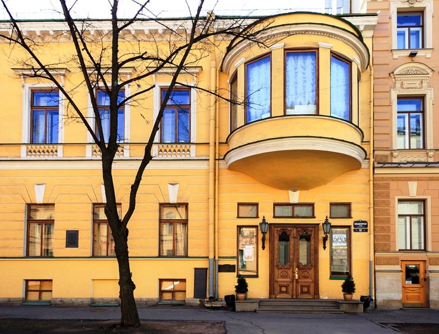 Promat приглашает на конференцию «Архитектура, Закон и Бизнес» в Санкт-Петербург
