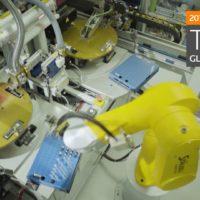 11693 Лидеры технологий – Компания dormakaba вошла в список «Топ 100 мировых лидеров в области технологий», опубликованный Thomson Reuters