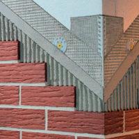 10951 СФТК LOBATHERM – эффективная система энергосберегающих ударопрочных фасадов