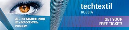 Techtextil Russia: итальянское текстильное оборудование – масшрабный игрок на российском рынке