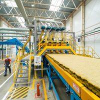 11670 Завод «ТехноНИКОЛЬ Дальний Восток» намерен развивать производство и наращивать экспорт