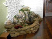 14931 Альпийская горка в квартире: возможно ли создать альпинарий дома?