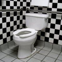 14963 Бюджетный ремонт туалета своими руками