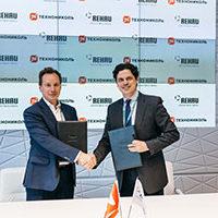 12615 Корпорация ТЕХНОНИКОЛЬ и компания REHAU будут совместно развивать продукты и технические решения