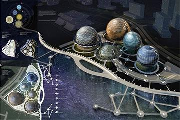 Летим в дубай: в Москве состоялся национальный финал конкурса «Проектирование мультикомфортного дома-2018»