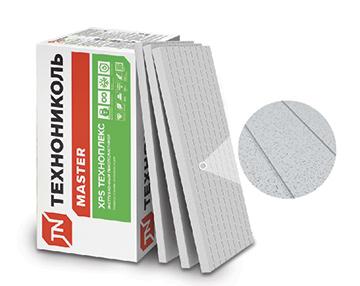 Направление «Полимерная Изоляция» Корпорации ТЕХНОНИКОЛЬ представило новый экструзионный пенополистирол ТЕХНОПЛЕКС FAS