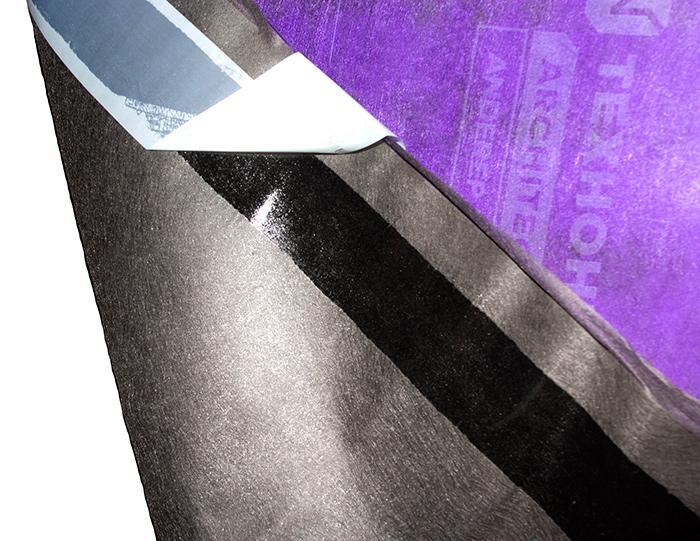 16712 ТЕХНОНИКОЛЬ выпустила уникальные для России подкладочные ковры