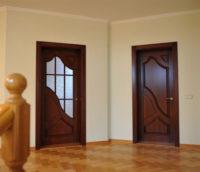 18617 Как самостоятельно установить межкомнатную дверь