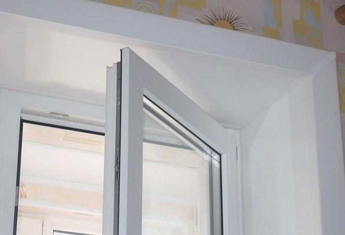 Делаем откосы из гипсокартона на окна — инструкция и технология