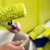 19641 Можно ли шпаклевать по краске — рекомендации по ремонту