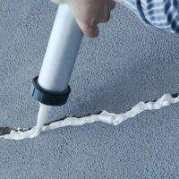 20315 Технология как заделать швы между плитами перекрытия