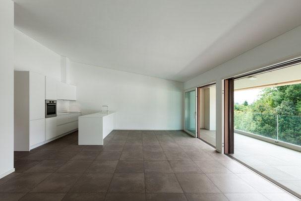 Укладка плитки на деревянный пол — пошаговая технология