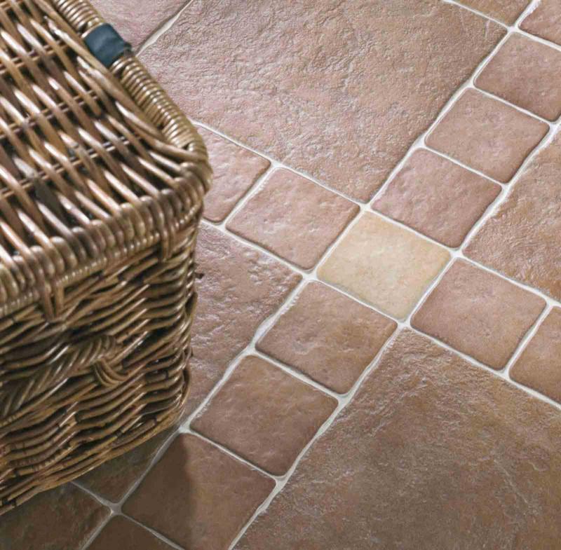 Напольная плитка из натурального камня
