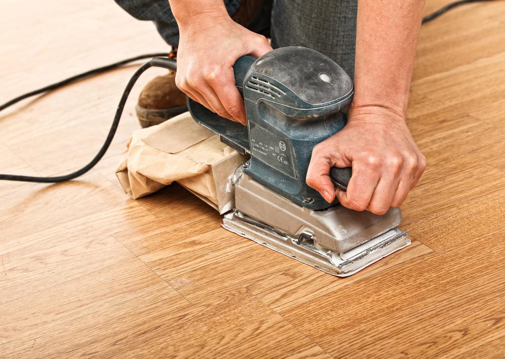 Ремонт деревянного пола своими руками — инструкции и этапы