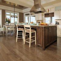 26118 Водостойкий ламинат для кухни — секреты выбора