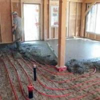 26797 Чем залить теплый водяной пол — разберемся в способах и инструментах