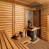 28628 Делаем теплый пол в бане — инструкция и Видео