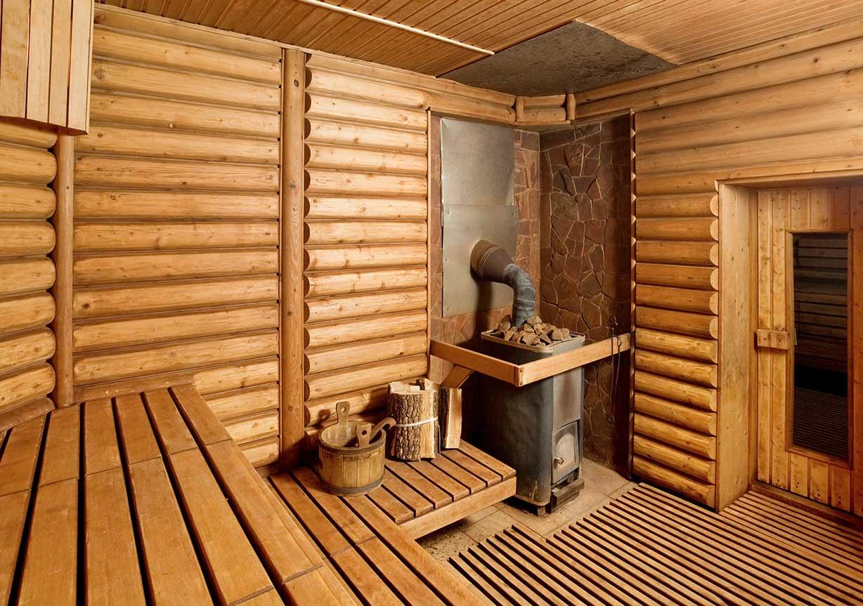 Делаем теплый пол в бане — инструкция и Видео