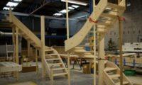 28671 Изготовление лестниц