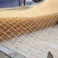 28787 Использование и укладка армирующей сетки для стяжки пола
