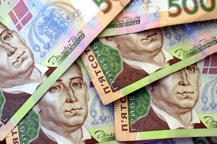 Оформить кредит наличными на карту в Украине за несколько минут