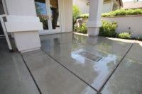 28922 Утепление бетонного пола в частном доме