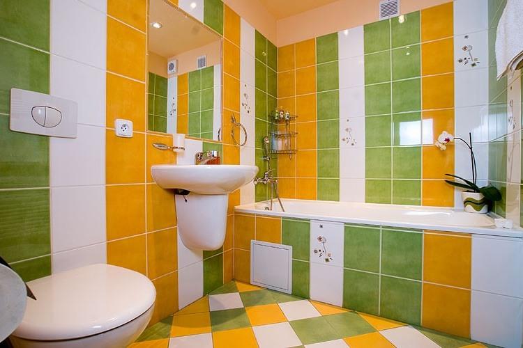 28929 Гидроизоляция пола в ванной комнате