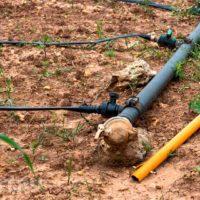 29032 Дачный водопровод и его утепление