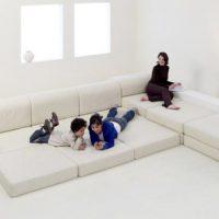 29785 Идеи для многофункциональной спальни
