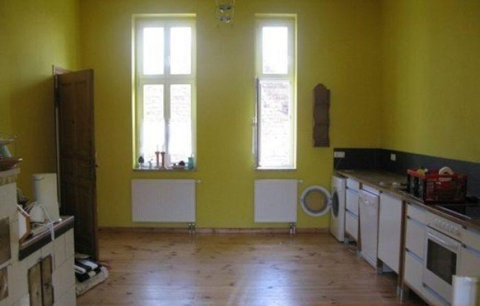 29783 Примеры переделки кухонь: до и после