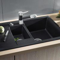29851 Подробная инструкция о том, как выбрать смеситель для кухни