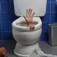 29887 Засор канализации что делать — инструкция по устранению засора