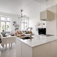30041 Красивый интерьер квартиры своими руками