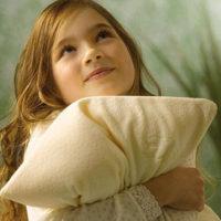 30065 Как создать маленькому ребенку комфортные условия для сна