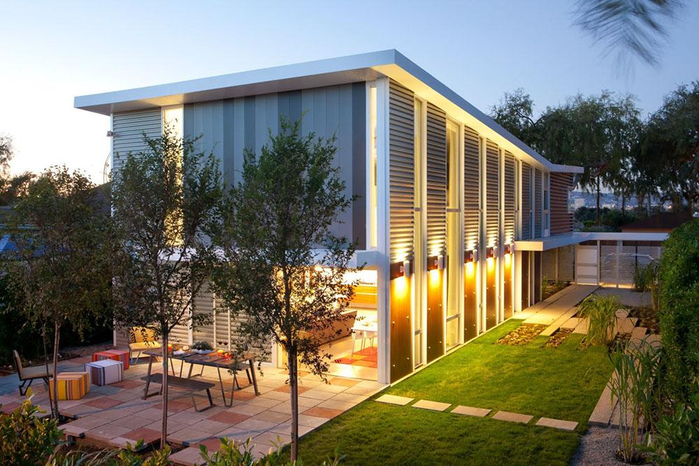 30088 Архитектурное освещение фасадов: виды и особенности