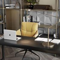 30100 Как оформить дизайн кабинета для директора