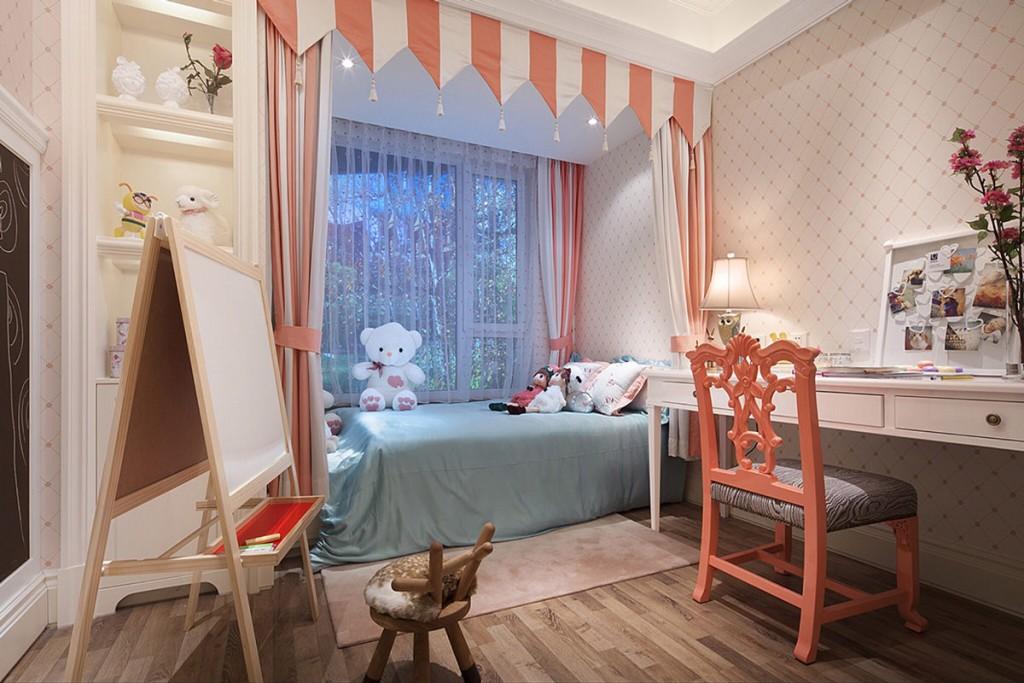 Интерьер детской спальни в брежневке
