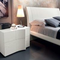 30428 Стандартные размеры прикроватных тумб для спальных комнат