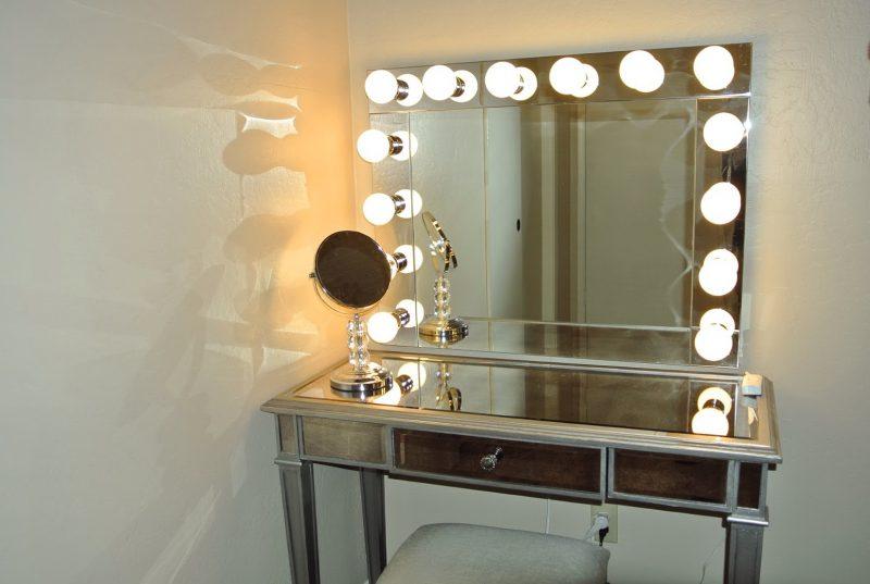 Зеркала Икеа — 75 фото лучших новинок из последнего каталога