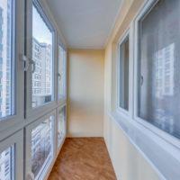 34016 Варианты выбора пластиковых окон для балкона и лоджии