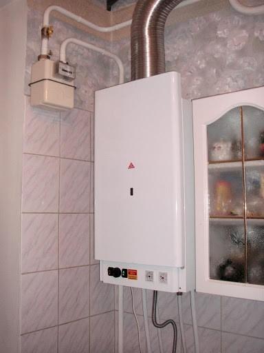Какое отопление стоит выбрать для дачи