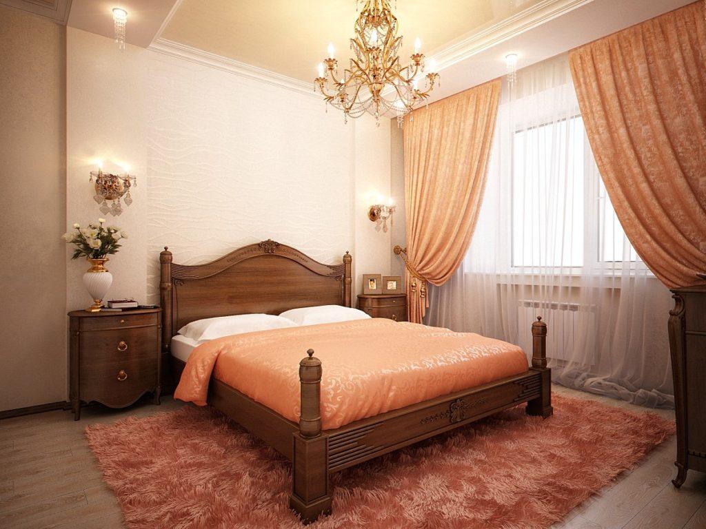 Куда поставить кровать по фен-шуй: особенности оформления интерьера