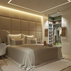 гардеробная комната 4 кв м идеи варианты