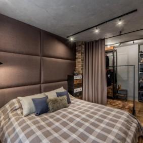 гардеробная комната в квартире варианты