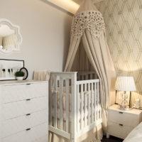 37981 Как правильно выбрать детскую кроватку