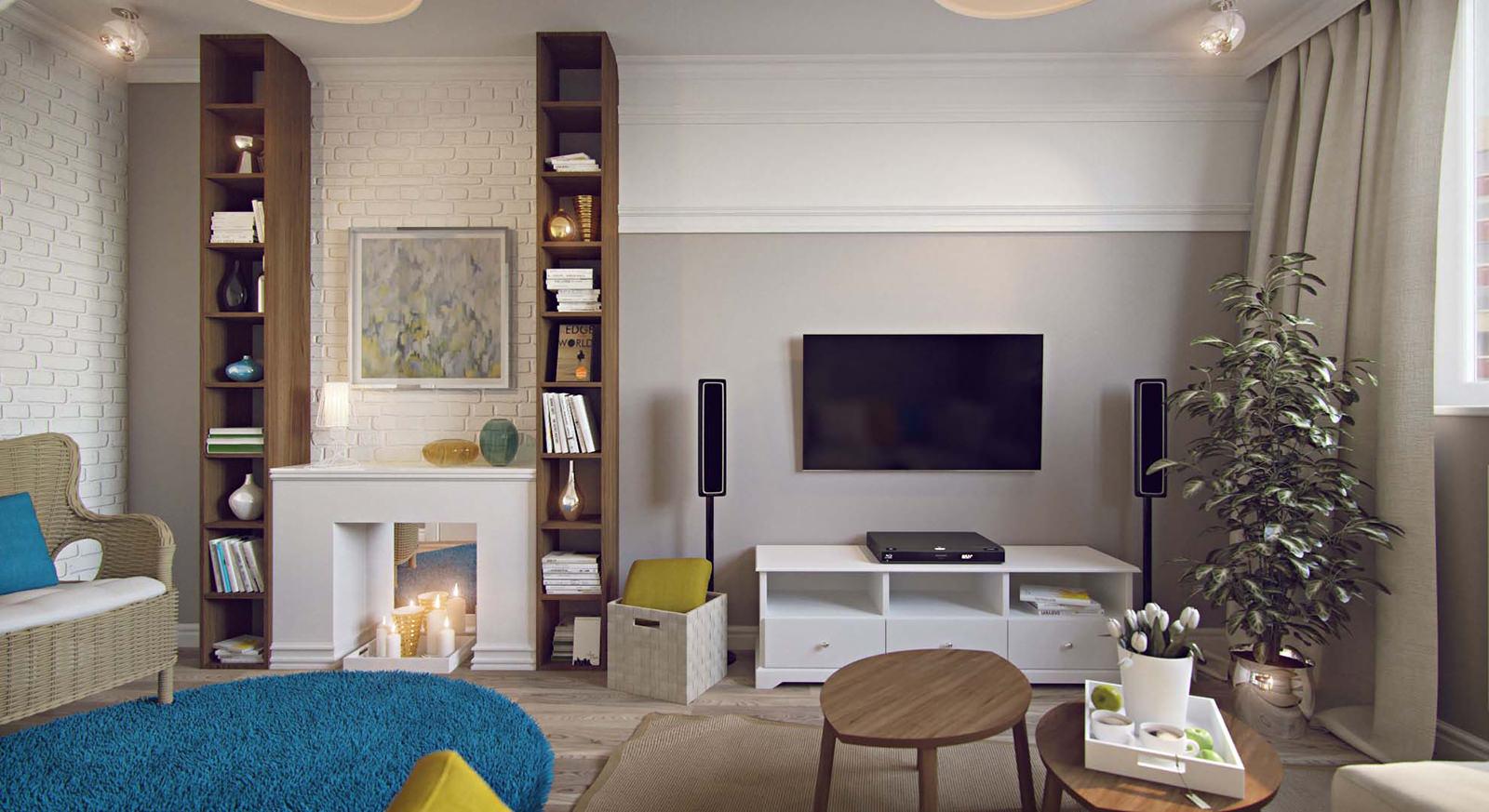 Ремонт 1-комнатной квартиры
